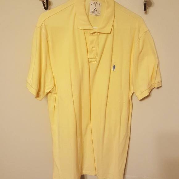 d47fc2c6 J. Crew Shirts | Jcrew Vintage Polo | Poshmark
